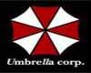 Umbrella Corp Arm Blade