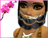 RC Black Arabia Veil