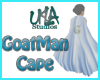 GoatMan Cape
