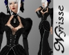 ~N~ Mourning Gown