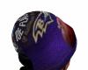 *B* Baltimore Ravens HAT