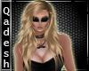 !Q! Avril Choco Blond