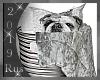 Rus: PARIS pillow basket
