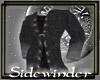 [*]Sidewinder Mel Coat