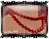 {L}Pin Up Pearls
