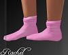 {R}Pink Socks