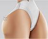 $ White Panties : RL