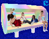 [E] Pastel Sofa Pod