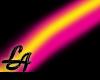 [LA] Pink yellow spirit