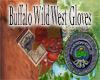 Buffalo Wild West Gloves