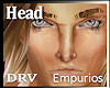 (Em) Ty   Head   DRV   M