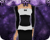 [HK] Ribbon Mini Dress