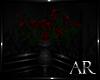 AR*  roses Topf