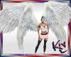 KC Double Wings Angel
