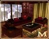 {M} Montana Dorm Room