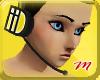 M * Dark Vocaloid Micset