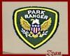 park ranger badge