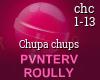 Roully - CHupa CHups