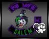 IMMC Salem Flag