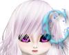 *c* Lilac Kawaii Venessa