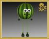 Watermelon Avatar