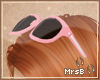 M:: Any Hair Sunglasses