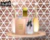 C| DERIV Perfume Tray