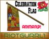 Celebration Flag