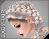 ~AK~ Eloise: Silver Ash