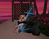 anchor kiss