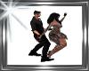 ! couple dance.