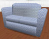 Blue ShootingStars Couch