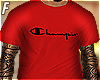 Champion Red.