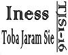 INESS - TOBA JARAM SIE