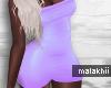 future x Dress S