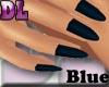 DL: Lush Blue