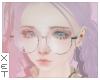 ✘ Chonde purple