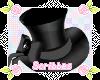 ;3 SkelyBat Hat