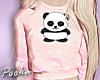 | Pink Panda