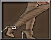 Tease Sexy Boots CREAM