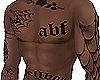 abf tatto