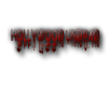 Hollywood Undead Sign