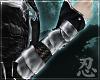 忍 Jia Chong Gloves