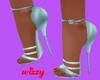 Wiz-Misty Heels