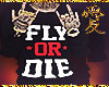 ® Too Fly - Derivable