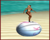 animated beach ball