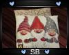 *SB* Cozy Pillows