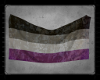 -K- Dirty Ace Flag