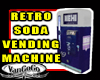 GRAPE NOHI Soda Machine