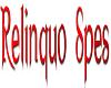 Relinquo Spes